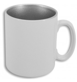 Taza interior purpurina